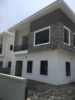 New 5 Bedroom Detached Duplex with 1 Bq, Ikota Villa Estate, Lekki, Lagos, Detached Duplex for Sale