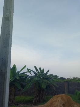 640sqm with Gazzate, Seaside Estate, Badore, Ajah, Lagos, Residential Land for Sale