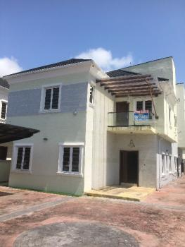 Newly Built 7 Bedroom Detached Duplex, Ikota Villa Estate, Lekki, Lagos, Detached Duplex for Sale