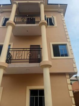 Miniflat in a Gated Compound, Lady Lak, Onipanu, Shomolu, Lagos, Mini Flat for Rent