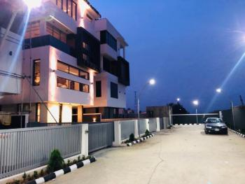 5 Bedroom Semi Detached Duplex in Banana Island Residential Area Close with Pool, Gym, Rooftop Terrace,private Elevator,, Banana Island, Banana Island, Ikoyi, Lagos, Semi-detached Duplex for Sale