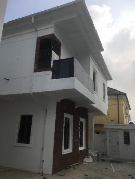 Luxury 4 Bedroom Detached Duplex with Excellent Design, Agungi, Lekki, Lagos, Detached Duplex for Sale