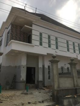 Luxury 4 Bedroom Semi Detached Duplex with Excellent Design, Osapa, Lekki, Lagos, Semi-detached Duplex for Sale