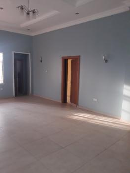 Well Finished & Clean 3 Bedrooms Apartment with Domestic Quarters, Off Olusegun Obasanjo Way, Wuye, Abuja, Flat for Rent