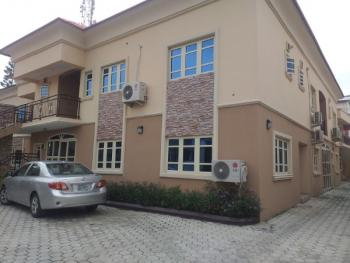 Beautifully Finished 2 Bedroom Flat, Spacious Compound, By Marwa Roundabout, Lekki Phase 1, Lekki, Lagos, Flat for Rent