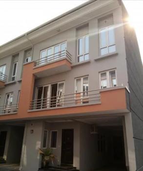 5 Bedroom Terrace, Off Queens Drive, Old Ikoyi, Ikoyi, Lagos, Terraced Duplex for Sale