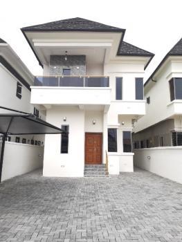 Classic 5 Bedroom Fully Detached Duplex, Thomas Estate, Ajah, Lagos, Detached Duplex for Sale