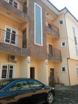 Lovely 2 Bedroom Flat, Ologolo, Lekki, Lagos, Flat for Rent