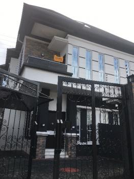 Luxury 4 Bedroom Semi Detached Duplex with Excellent Design and Features, Lekki, Lagos, Semi-detached Duplex for Sale