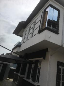 Luxury 4 Bedroom Detached Duplex with Excellent Design, Osapa, Lekki, Lagos, Semi-detached Duplex for Sale