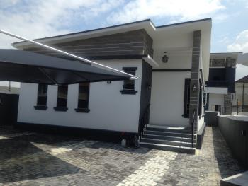 Newly Built and Exquisitely Finished 3 Bedroom Detached Bungalow with a Room Bq, Thomas Estate, Ajah, Lagos, Detached Bungalow for Sale