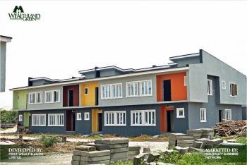 C of O Duplex, Awoyaya, Ibeju Lekki, Lagos, Semi-detached Duplex for Sale