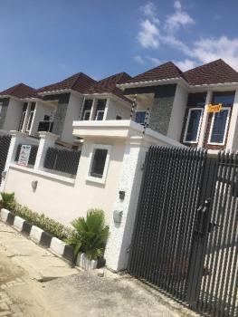 Luxury 4 Bedroom Detached Duplex with Excellent Design for Sale, Lekki Expressway, Lekki, Lagos, Detached Duplex for Sale