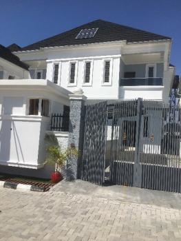 Luxury 4 Bedroom Semi Detached Duplex with Bq, Lekki Expressway, Lekki, Lagos, Semi-detached Duplex for Sale