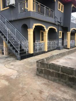 a Luxurious Mini Flat, Oshin Ayobo-ipaja, Alimosho, Lagos, Mini Flat for Rent