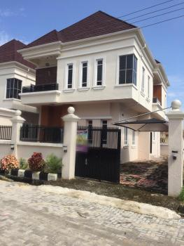 Newly Built and Exquisitely Finished 4 Bedroom Detached with a Room Bq, Unity Homes, Thomas Estate, Ajah, Lagos, Detached Duplex for Sale