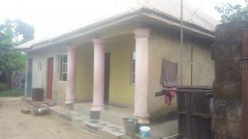 Well Finished 1bedroom Flat and 2 Units of Self-contained, Use, Off Nwaniba Road, Uyo, Akwa Ibom, Mini Flat for Sale