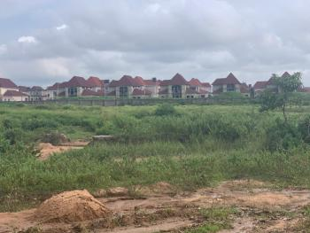 Estate Land, Behind River Park Estate, Lugbe District, Abuja, Residential Land for Sale