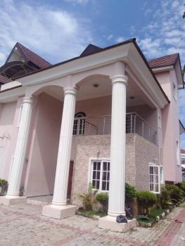 Luxury 5 Bedroom Semi-detached Duplex with One Bedroom Flat Guest House and Two Rooms Bq, Maitama District, Abuja, Semi-detached Duplex for Rent