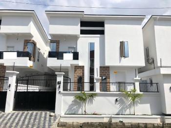 Governor's Consent, Family Lounge, Fitted Kitchen, Cctv, Spacious Compound, Inbuilt Sound System {governor's Consent}, Osapa, Lekki, Lagos, Detached Duplex for Sale