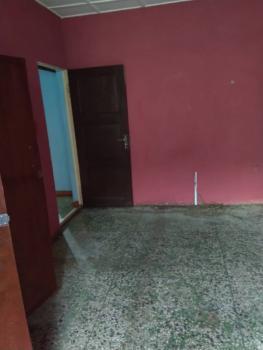 Very Spacious 3 Bedroom Flat, Iwaya, Yaba, Lagos, Flat for Rent