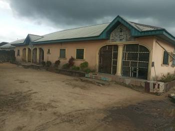 Elaborate Semi Detached Bungalow, Agbarho, Ughelli North, Delta, Semi-detached Bungalow for Sale