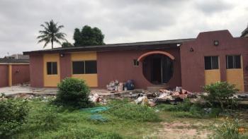 Full Newly Renovated 3 Bedroom, Miccom Bus Stop, Akowonjo, Alimosho, Lagos, Flat for Rent