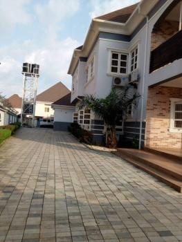 5 Bedroom Detached Duplex with Bq, Mabglobal Estate, Gwarimpa Abuja*, Gwarinpa, Abuja, Detached Duplex for Sale