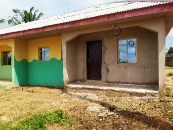 Newly Built Mini Flat All Tiles Floor in a Decent Area, Close to Ayobo, Ipaja, Lagos, Mini Flat for Rent