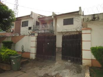 Well Located and Very Spacious 4 Bedroom Jumbo Terraced Duplex (end Unit) with Guest Chalet, Kado, Abuja, Terraced Duplex for Sale