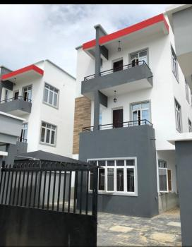 Brand New 4 Bedrooms Detached Duplex, Badore, Ajah, Lagos, Detached Duplex for Rent