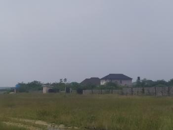 Most Affordable Ready to Build Land , 100percent Dry Land, Sangotedo, Ajah, Lagos, Mixed-use Land for Sale