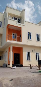 Newly Built 5bedroom Semi Detach Duplex with Bq, Babanton Ashaye, Omole Phase 1, Ikeja, Lagos, Semi-detached Duplex for Sale