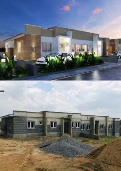 3 Bedroom Semi Detached Bungalow, Opposite Rccg New Auditorium, Lagos/ibadan Express Way, Mowe Ofada, Ogun, Semi-detached Bungalow for Sale