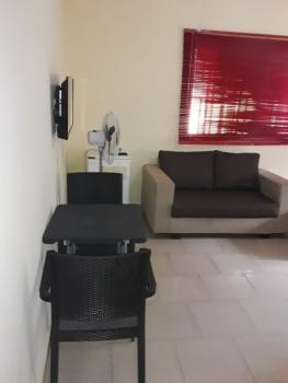 Furnished & Serviced Studio, Onigbongbo, Maryland, Lagos, Self Contained (single Rooms) Short Let