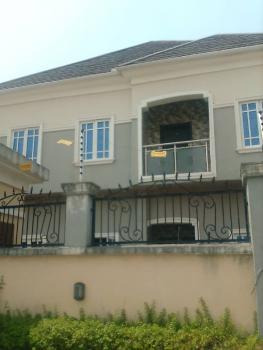 6 Bedroom Fully Detached Duplex for Rent in Chevron, Chevron, Lekki, Lagos, Detached Duplex for Rent