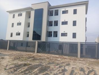 Luxury 3 Bedroom Serviced Apartment with Fitted Kitchen, Swimming Pool, Gym, Osapa, Lekki, Lagos, Flat for Rent