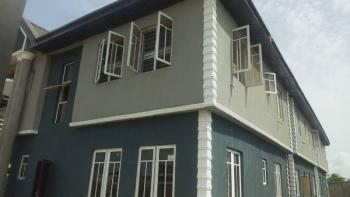 2 Blocks of Brand New Apartments Including 2 Units of 3 Bedroom Apartments, Ikorodu, Lagos, Flat for Sale