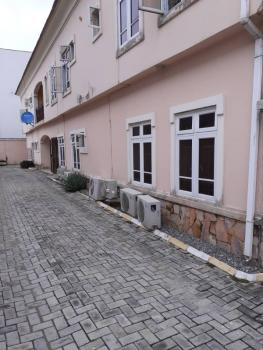 Very Decent 3bedroom Flat with All Room Ensuit, Agungi, Lekki, Lagos, House for Rent