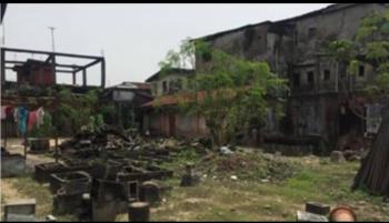Land, Kirikiri, Apapa, Lagos, Commercial Land for Sale