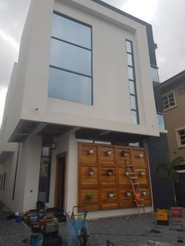Fully Detached 5 Bedroom Duplex with Bq, Swimming Pool, Cinema, Off Admiralty Way, Lekki Phase 1, Lekki, Lagos, Detached Duplex for Sale