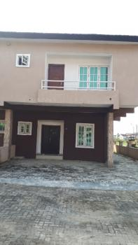 Nicely Finished 3 Bedroom Terrace House with Corner Piece, Off Road 14, Lekki Gardens Estate, Ajah, Lagos, Terraced Duplex for Rent