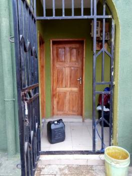 Decent Self Contained (share Apartment), Badore, Ajah, Lagos, Self Contained (single Rooms) for Rent