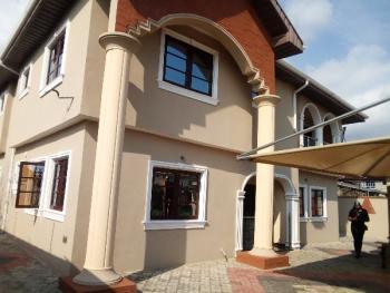 Newly Build 3bedroom Flat, Jakunde Estate, Oke Afa, Isolo, Lagos, Flat for Rent
