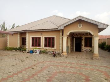 Luxury 4 Bedroom Bungalow in a Gated Estate, Victory Lane, Akoto Estate, Icast School Area, Elebu Off Akala Express, Challenge, Ibadan, Oyo, Detached Bungalow for Sale