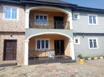 Luxury 3 Bedroom Apartments, Lane 7 Off Akuru-ajila Road, Near Elebu Off Akala Express, Challenge, Ibadan, Oyo, Flat for Rent