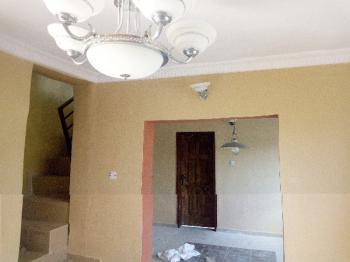 Newly Built Luxury 2 Bedroom Duplex, Powerline Area, Oluyole-akala Express Road, Olusoji Off Oluyole Estate, Challenge, Ibadan, Oyo, Flat for Rent