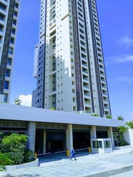 Luxury 2 Bedroom Furnished Apartment, Eko Atlantic City, Lagos, Flat Short Let