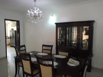 Luxury 3 Bedroom Furnished Apartment, Old Ikoyi, Ikoyi, Lagos, Flat Short Let