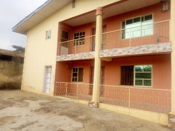 Neat and Strategic 2 Bedroom Apartment, Behind Scout Camp,, Challenge, Ibadan, Oyo, Flat for Rent